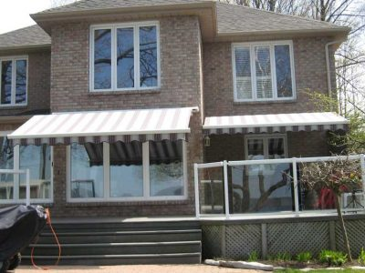 Empress Marcessa Patio Awnings