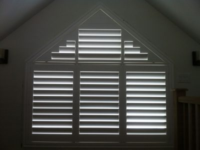 Speciality Shutter
